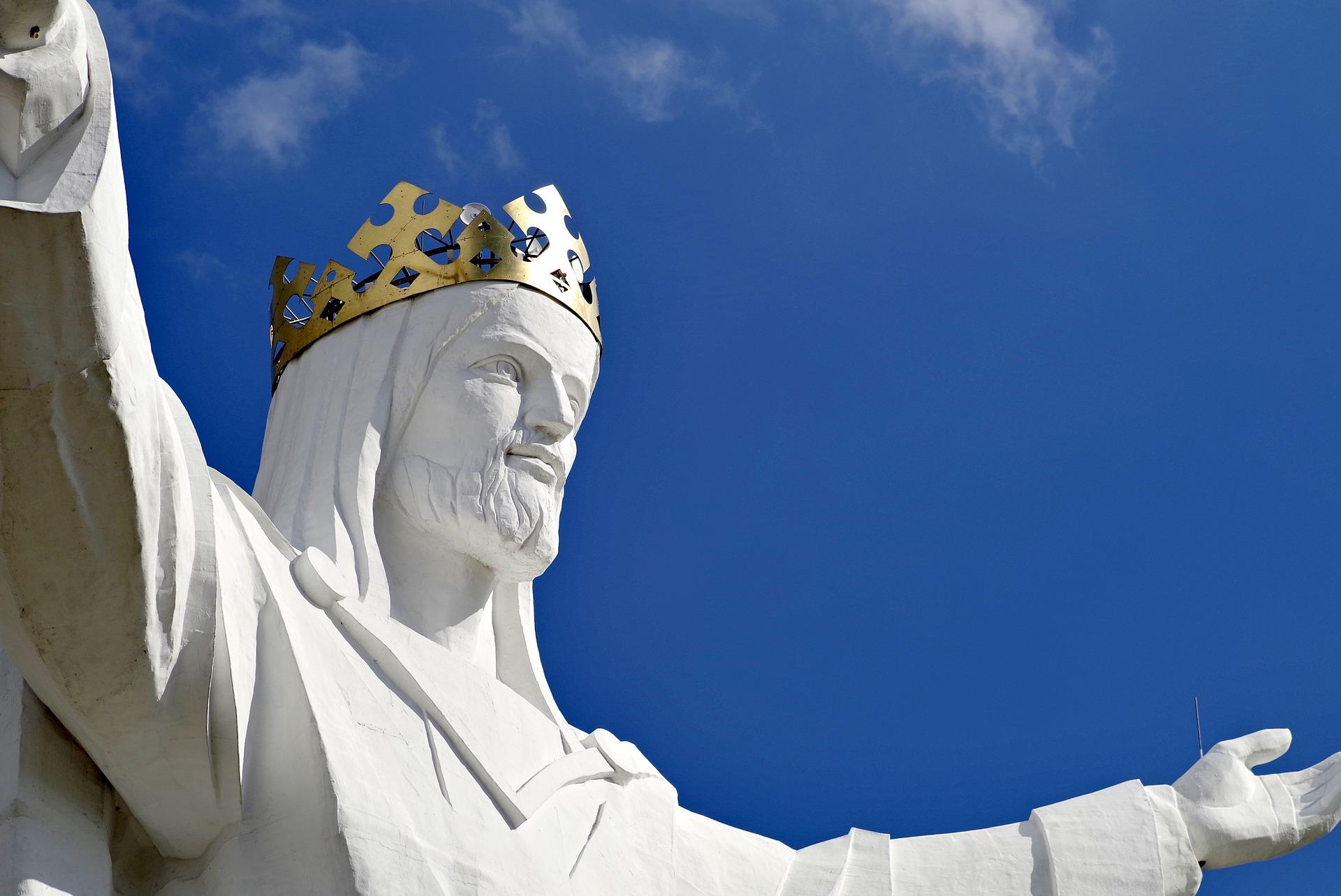 König der Gerechtigkeit